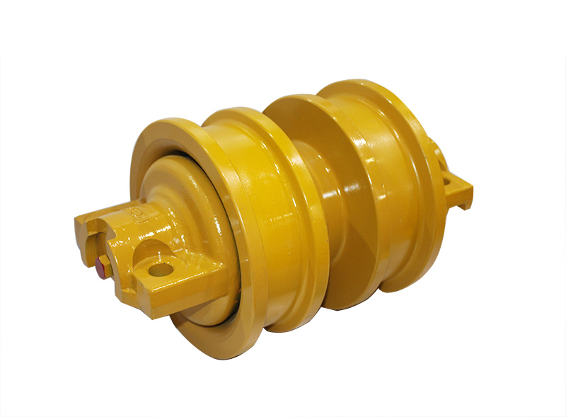 SD22 Double Flange Track Roller