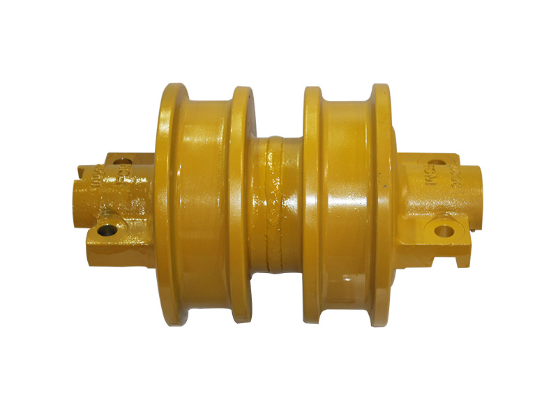 SD13 Double Flange Track Roller